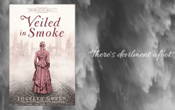 Book Review: Veiled in Smoke