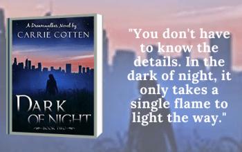 Book Review: Dark of Night