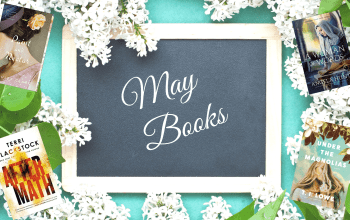 20 Christian Fiction Reads for May 2021