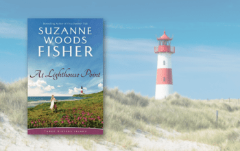 Book Review: At Lighthouse Point