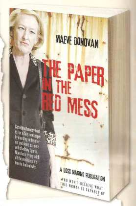 The Paper in the Red Mess - The Phoenix sends up Devil