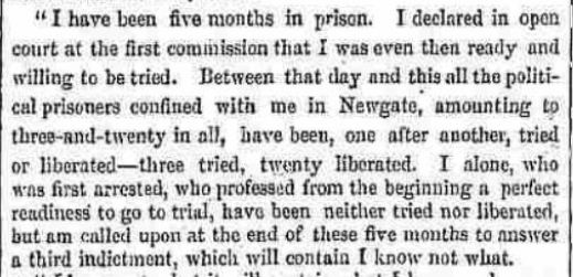 Freeman's Journal, December 7 1848