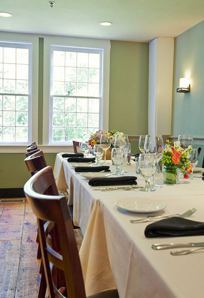 Banquets, Private Events at Abigail's Grille