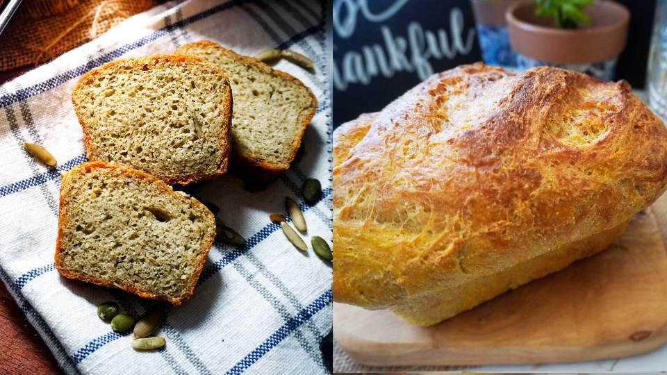 خبز-الكيتو