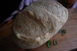 خبز الكيتو دايت بدقيق اللوز