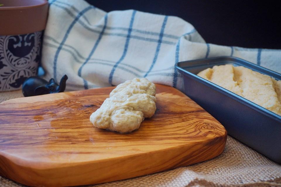 هل الخبز الخالي من الجلوتين كيتو
