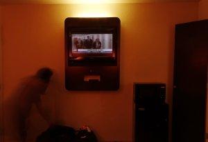 Televised Anger-Lullibies