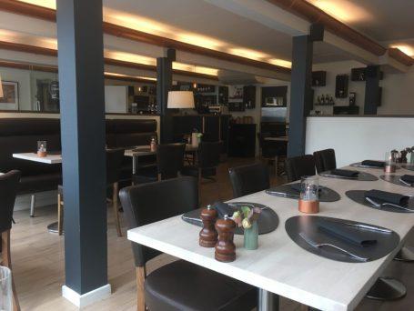 Restaurant Stuen th.