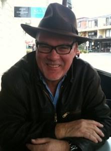 Principal Consultant Dennis Trevarthen