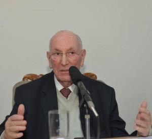 Dr. Antônio Augusto Borelli Machado