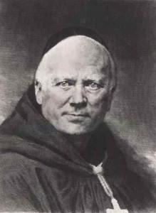 Dom Guéranger (1805 – 1875)