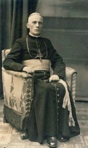 Bispo Dom Teófilo Matulionis