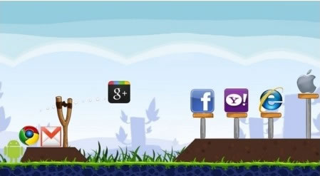 Google+ lance les pages Entreprise