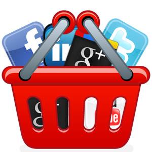 Les réseaux sociaux et l'e-commerce