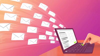 strtatégie emailing et email