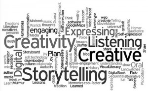 le storytelling , outile web marketing accrocheur