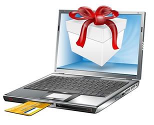 Vos achats de Noël sur Internet en 2012