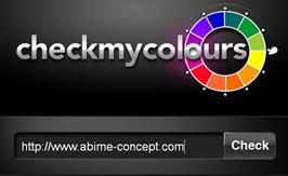 Contrôler mes couleurs