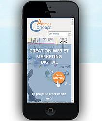 Testez votre site web sur les smartphones et tablettes