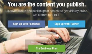 Faciliter les abonnements de vos clients en utilisant les signatures de leurs logins sociaux.