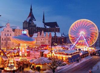 destinations vacances d'hiver : amsterdam