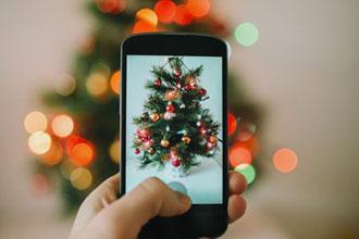 Optimisez vos ventes de Noël pour les smartphones et tablettes