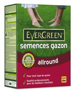 la marque evergreen