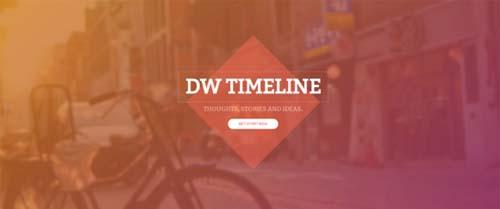 tendances web design : experiences interactives