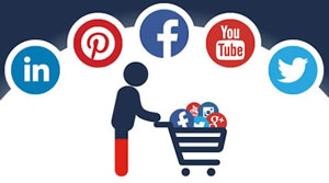 tendances e-commerce : social-commerce