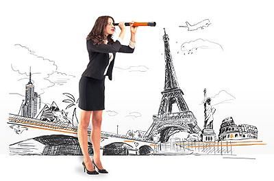 Le site web de votre Agence de Voyage