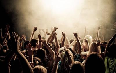 les concerts