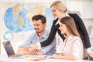 Les facteurs clés de succès d'un site etourisme