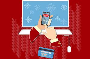 Stratégie e-commerce pour les fêtes de Noël