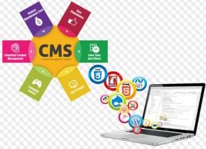 Une solution de type CMS Open source