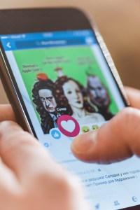 Facebook affiche la fin de la portée naturelle des publications