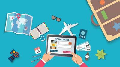 Les tendances du e-tourisme en 2019