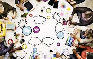 Les stratégies du marketing commercial