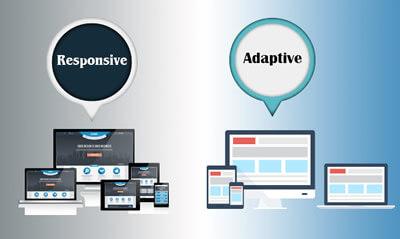 Les différentes formes de webdesign