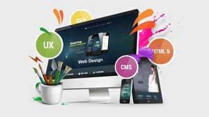 Définition du web design