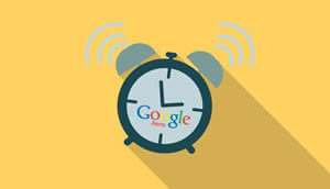 Configurer les alertes Google via Google Search Console