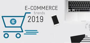 Les tendances e-commerce de 2019