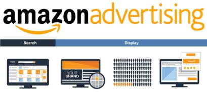 tendances publicité en ligne 2020 : Publicité sur Amazon