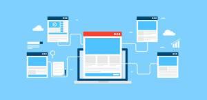 diffuser des articles invités - stratégie marketing digital