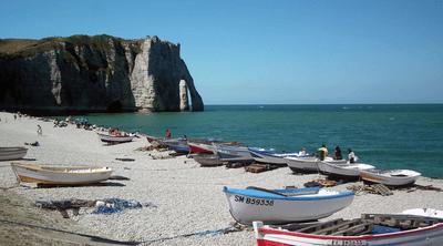 Point sur le tourisme de l'été 2020