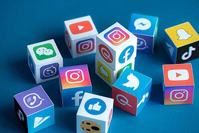Miser sur les réseaux sociaux leaders