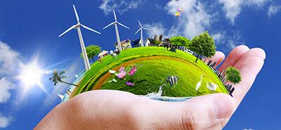 Des nouvelles technologies au service du climat et de la planète