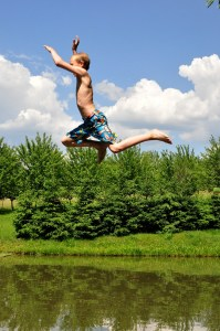 Summer Half Term Fun
