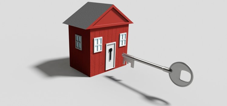 It's all about the finances: Shared ownership housing explained