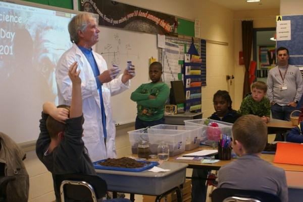 Highland Elementary Abington School District