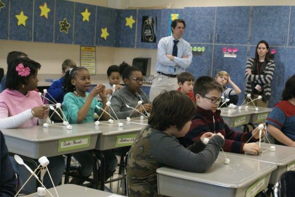 Highland Elementary School Abington PA